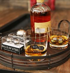 Support Testicular Cancer Research and spark conversations that matter with non-diluting Balls of Steel Whiskey Chillers. Order 2 or more whiskey chillers and receive FREE SHIPPING on your order!