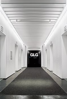 Seeing The Light: Clive Wilkinson's HQ for Gerson Lehrman Group | Projects | Interior Design