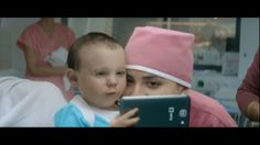 The next generations of kids...? MTS - The Internet Baby