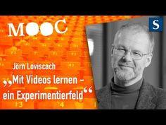 Jörn Loviscach: Mit Videos lernen - ein Experimentierfeld - gute Überlegungen zum Benutzen von Videos in der Lehre