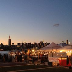 Brooklyn Flea - Williamsburg in Brooklyn, NY Sundays 10-5pm