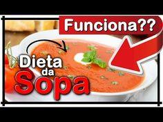 Como Emagrecer com Dieta da Sopa – saudebemestarebeleza