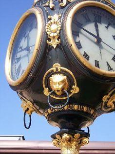Grandfather Clocks Made in America 1-800-4Clocks.com