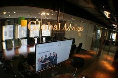 Global Advisors: a consulting leader in defining quantified strategy, decreasing uncertainty, improving decisions, achieving measureable results. Offices, Management, News, Desk, The Office, Corporate Offices