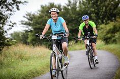 Người bị bệnh thận mạn nên đi xe đạp thể thao thế nào?