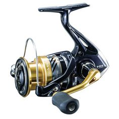 Shimano Nasci Spinning Reel - Fishing Reels, Spinning Ultralight Reels at Academy Sports