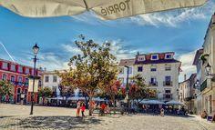 📷Leiria a magnífica cidade em plena tarde de sábado 🌄  #visitleiria #Leiria #LifeStyle #PedroSantos #instablogger #Bloggers #blogger #instadaily #Portugal #Cidade #City #igers #igersportugal #igersoftheday #travel #travelling #p3top #sun #Outubro #portugalalive #portugalcomefeitos #portuguese
