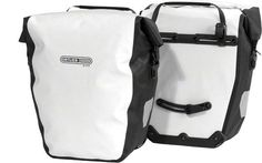 Ortlieb Back-Roller City: Pair Bicycle Panniers