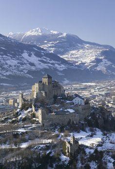 Valais, Switzerland                                                       …
