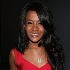 The Houstons and Browns Gather at Bobbi Kristina Brown's Funeral
