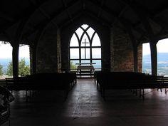 Camp Mitchell - Petit Jean State Park, AR