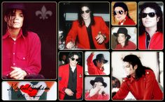 ♥ Michael Jackson ♥ - I did not make, found on Facebook