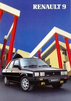 Renault 9