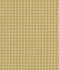 Robert Allen Picnic Plaid Biscuit Fabric - $43.55 | onlinefabricstore.net