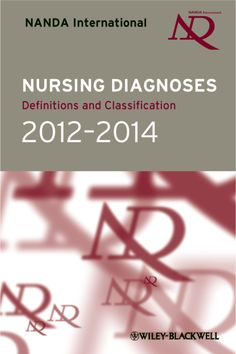 Nanda Internacional (2013). Diagnósticos enfermeros: definición y clasificación, 2012-2014. 2a ed. Barcelona: Elsevier