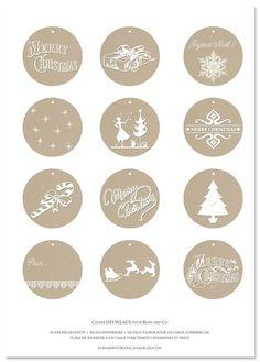 ☆...☆...☆... ........................... Free - Préparer Noël