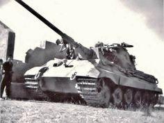 Sd.Kfz. 182 Panzer VI ausf B Tiger II s.Pz.Abt.505...