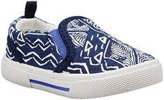 Carter's Print Slip-On Sneaker