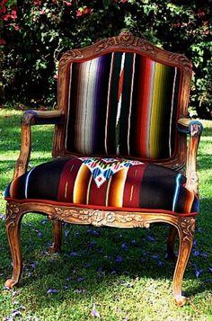 10x oude stoeltjes in huis