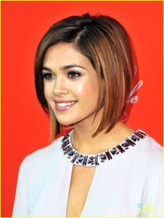 Cute-Teen short hairstyles
