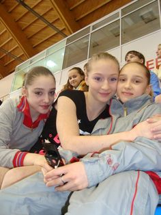 Mustafina&Semenova&Komova