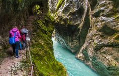 Best National Parks in Europe - Triglav-national-park - Copyright Matic Stojs - European Best National Park
