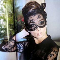 Audrey: The 60s, Audrey Hepburn