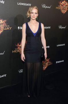 Jennifer Lawrence's Most Perfect Looks
