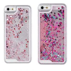 Glitter Water Phone Cases IPhone 5/5s pink or white ask for a listing❤️ not Tiffany Tiffany  Co. Accessories Phone Cases