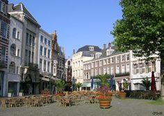 De Plaats, The Hague.
