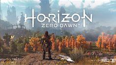 Horizon Zero Dawn  Trailer   PS4