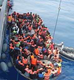 Commentary: Crises in Migration, Europe and the Americas - Venture Nashville