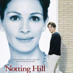 Notting Hill - Amo esta pelicula