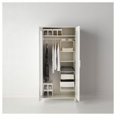 Perfect SKUBB Organizer with partments black