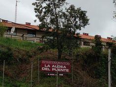 Vista desde la Avenida de Covadonga