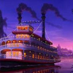 Quiz: Which Walt Disney World® Resort Hotel Fits Your Vacation Style? Frog Wallpaper, Scenery Wallpaper, Computer Wallpaper, Scenery Background, Background Pictures, Disney World Resorts, Hotels And Resorts, Steam Boats, My Fantasy World