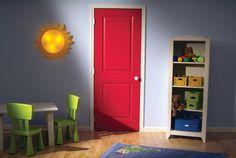 Distinctive Interiors - Simple Carrara 2-Panel Door