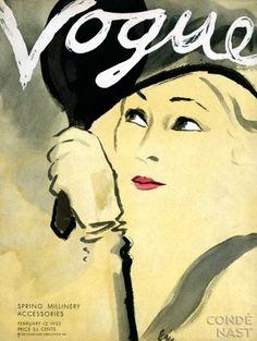 Vogue, Pre-Fall 2012: Macadam Diva
