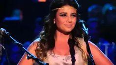Juanes Hoy Me Voy MTV Unplugged ft Paula Fernandes - YouTube