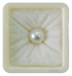 The Weight of Pearl South Sea 8+ is about 5.15 carats. The measurements are -mm x8.98mm x8.89mm(length x width x depth). The shape/cut-style of this Pearl South Sea 8+ is Round. #buypearlonline #motiprice #whitepearlgemstone #whitemotionline #motigemstone #pearlgemstone #nature #naturalstoneonline #benefitsofpearlstone #gemstone #stone #sehdevjewellers