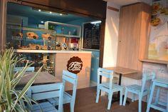 Pastelería y Café