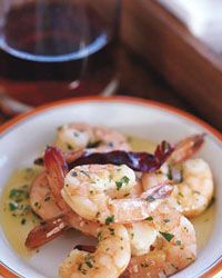 Garlicky Shrimp with Olive Oil. Combine the goodness of fresh seafood, with Leonardo EVOO and garlic for this delicious side dish!