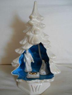 22 Best Ceramic Christmas Trees Images In 2013 Ceramic Christmas