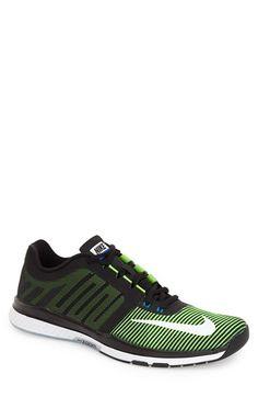 c1eb772830ebf Nike  Zoom Speed TR 2015  Training Shoe (Men)