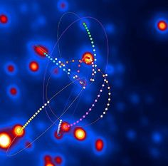 Neutron Star Sparks Brightest Flare Recorded from Milky Way's Supermassive Black Hole 1/8/15