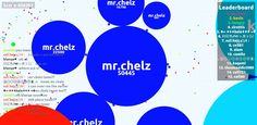 Thank you very much 656201 agario game score mr.chelz nickname for all the love and agarioplay.org - mr.chelz saved mass