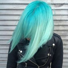 Spearmint roots using #washedupmermaid  by @lorenmiles