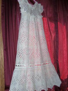 Ravelry: Antique Elegance by Annie's Attic