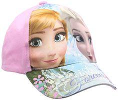 #Disney #Mädchen #Kappe #Gr. #XX-Large, #Rosa