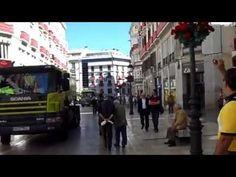 Malaga - Tourist information and city centre guide